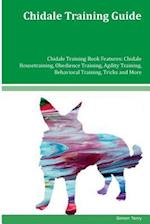 Chidale Training Guide Chidale Training Book Features