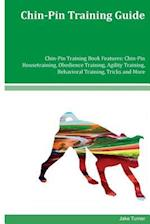 Chin-Pin Training Guide Chin-Pin Training Book Features