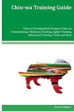 Chin-Wa Training Guide Chin-Wa Training Book Features