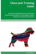 China Jack Training Guide China Jack Training Book Features
