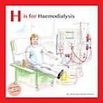 H Is for Haemodialysis af Anita Howell