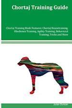 Chortaj Training Guide Chortaj Training Book Features