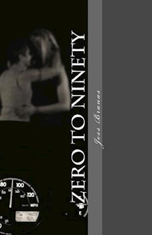 Bog, paperback Zero to Ninety af Jess Branas