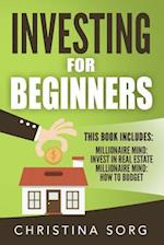 Investing for Beginners af Christina Sorg