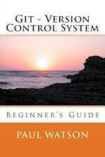 Git - Version Control System