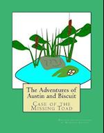 The Adventures of Austin and Biscuit