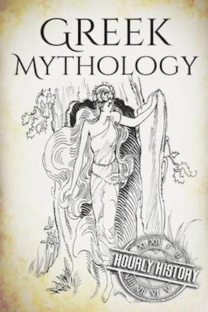 Bog, paperback Greek Mythology af Hourly History