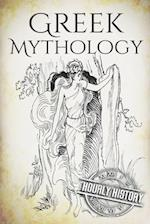 Greek Mythology af Hourly History