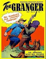 Tex Granger # 22 af Parents' Magazine Press
