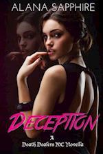 Deception af Alana Sapphire