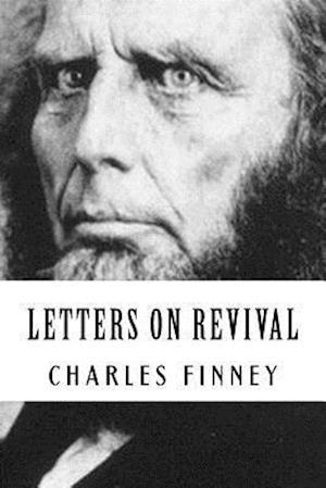 Bog, paperback Letters on Revival af Charles Finney