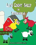 Let's Count Sheep in Spanish af Ella Riddlespriger