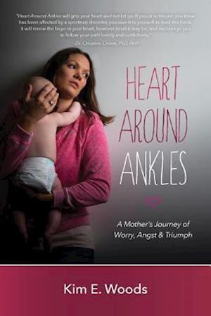 Heart Around Ankles