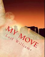 My Move af Leif Williams