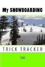 My Snowboarding