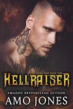 Hellraiser (the Devil's Own #2) af Amo Jones