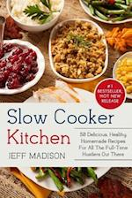 Slow Cooker Kitchen af Jeff Madison