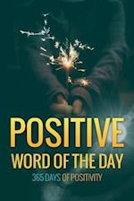 Positive Word of the Day af Notandum Publishing