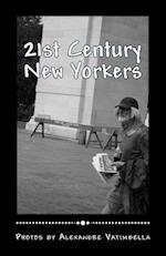 21st Century Newyorkers