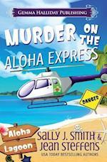 Murder on the Aloha Express af Sally J. Smith, Jean Steffens