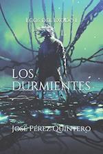 Los Durmientes af Jose Perez Quintero