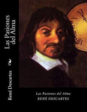 Bog, paperback Las Pasiones del Alma (Spanish Edition) af René Descartes