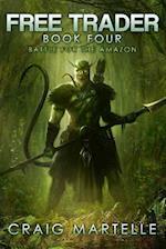 Battle for the Amazon af Craig Martelle