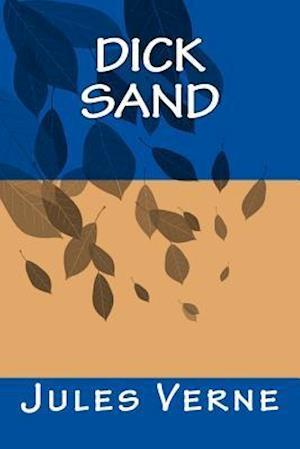 Bog, paperback Dick Sand af Jules Verne