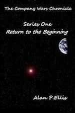 Return to the Beginning af Alan P. Ellis