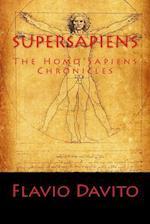 Supersapiens the Homo Sapiens Chronicles af Flavio Davito