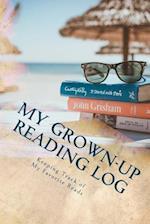My Grown-Up Reading Log