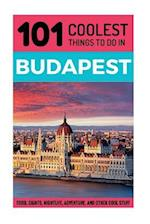 Budapest af 101 Coolest Things