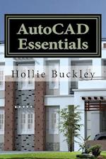 AutoCAD Essentials af Hollie Buckley