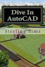 Dive in AutoCAD af Sterling Sims