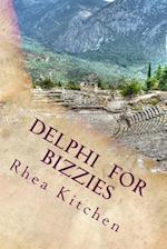 Delphi for Bizzies af Rhea Kitchen