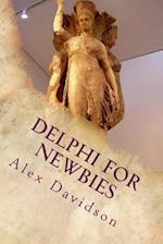 Delphi for Newbies af Alex Davidson