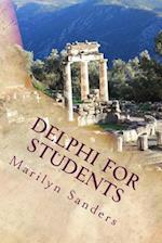 Delphi for Students af Marilyn Sanders