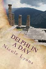 Delphi in a Day af Nicole Lyons