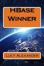 Hbase Winner af Lucy Alexander