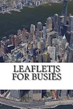 Leafletjs for Busies af Violet Perez