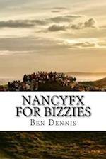 Nancyfx for Bizzies af Ben Dennis