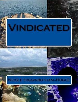Bog, paperback Vindicated af Nicole Higginbotham-Hogue