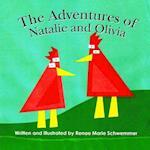 The Adventures of Natalie and Olivia af Renae Marie Schwemmer