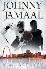 Johnny and Jamaal af K. M. Breakey