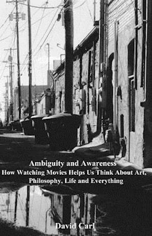 Bog, paperback Ambiguity and Awareness af David Carl