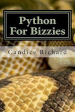 Python for Bizzies af Candice Richard
