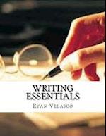 Writing Essentials af Ryan Velasco