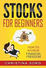 Stocks for Beginners af Christina Sorg