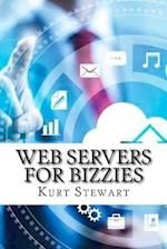 Web Servers for Bizzies af Kurt Stewart
