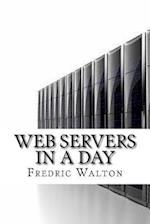 Web Servers in a Day af Fredric Walton